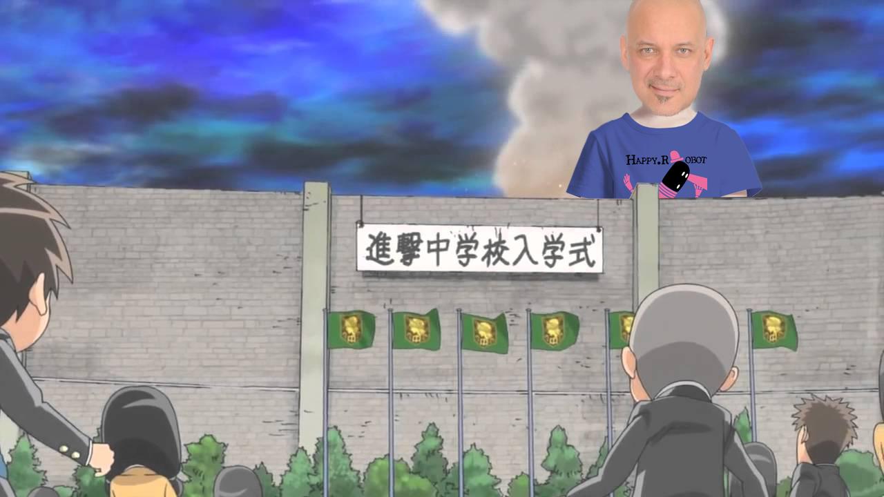 Shingeki no Berényi Miki