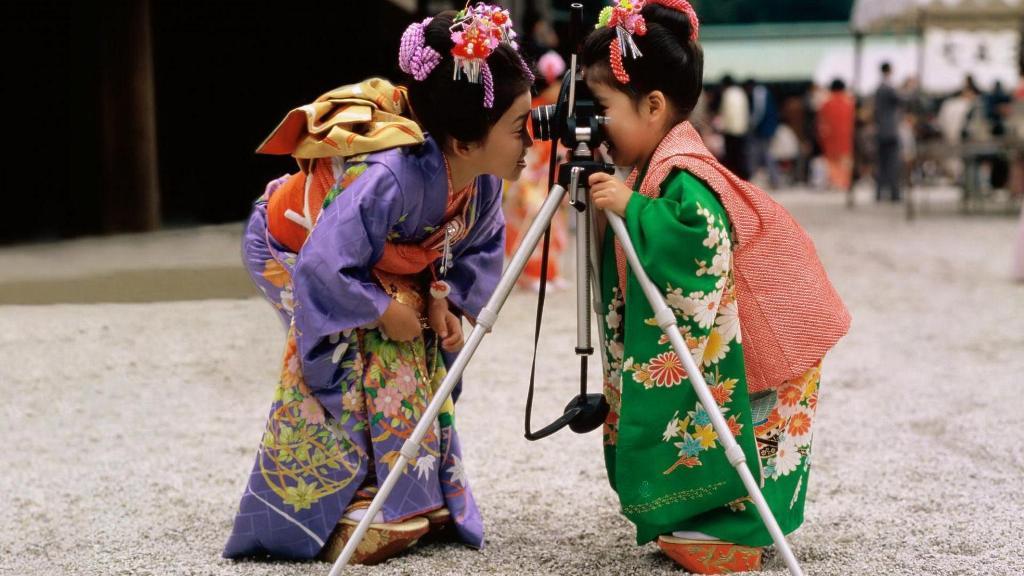 Japán nyelvleckék – 1. rész
