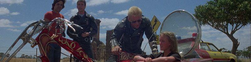 Az országúti harcos születése − Mad Max kritika