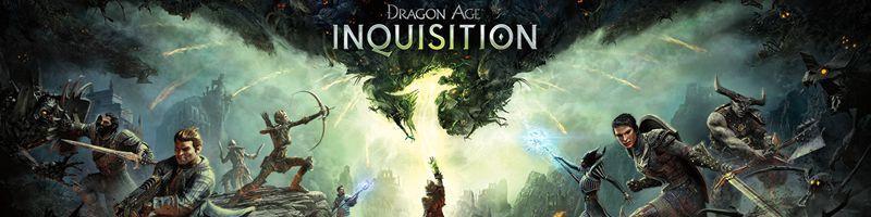Dragon Age: A nagy inkvizítor