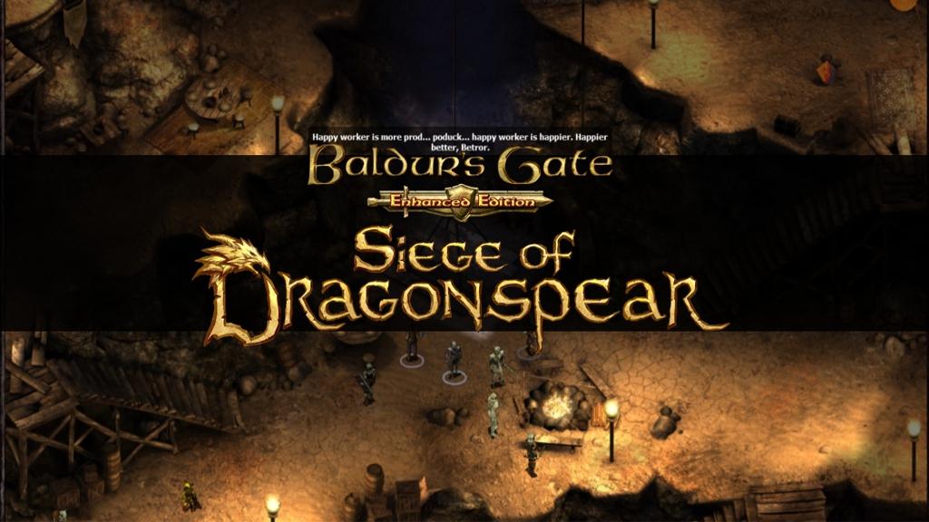 Baldur's Gate – Előre a múltba!