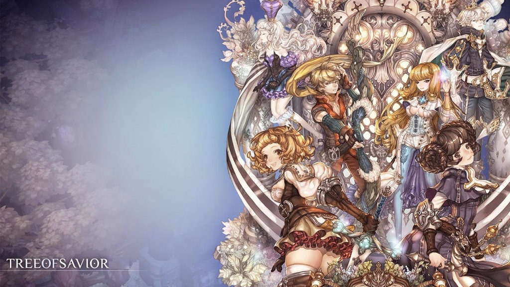 Tree of Savior – A Ragnarok utódja