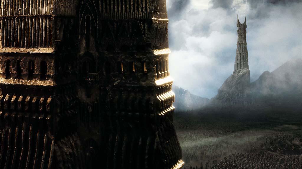 A Warcraft III gyermekei - I. rész