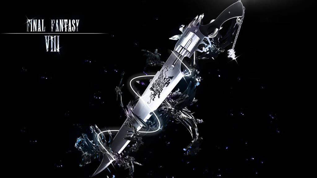 Retrokalandor: Final Fantasy VIII