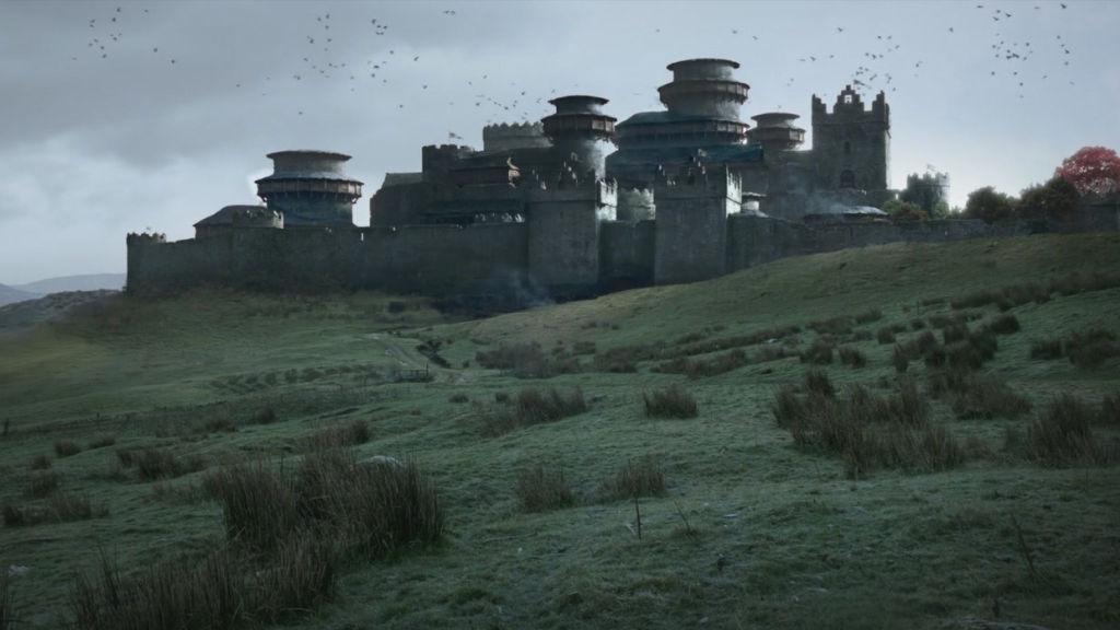 Egy Lannister mindig megjelöli a forrásait