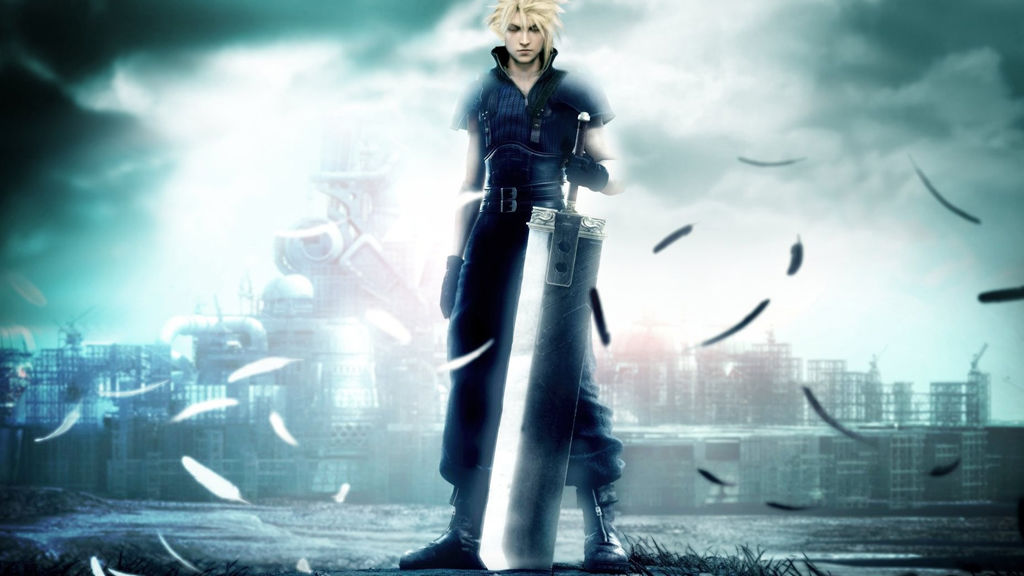 Final Fantasy VII – A Remake előtt
