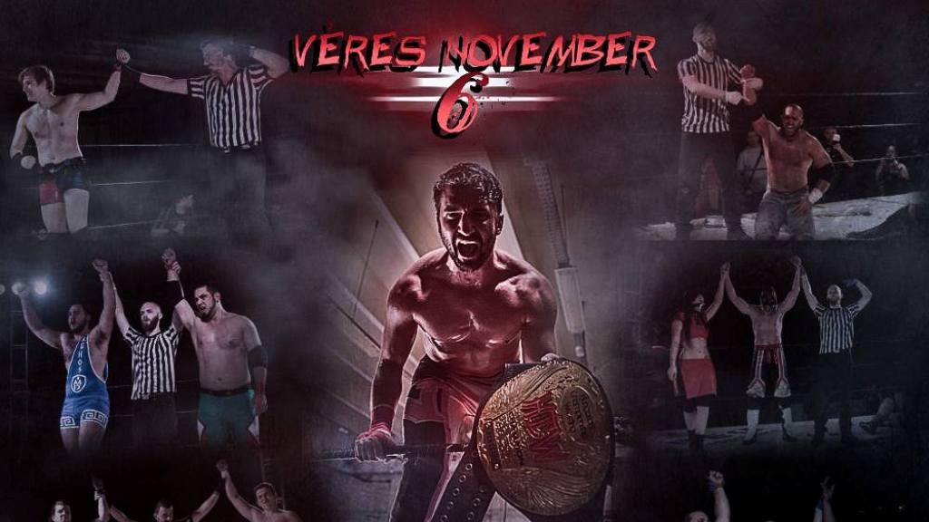 Véres November 6