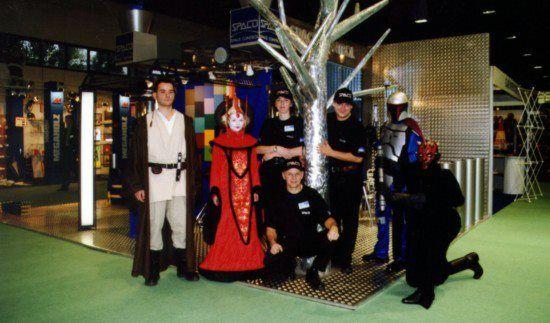 1999-es promotion kiállítás