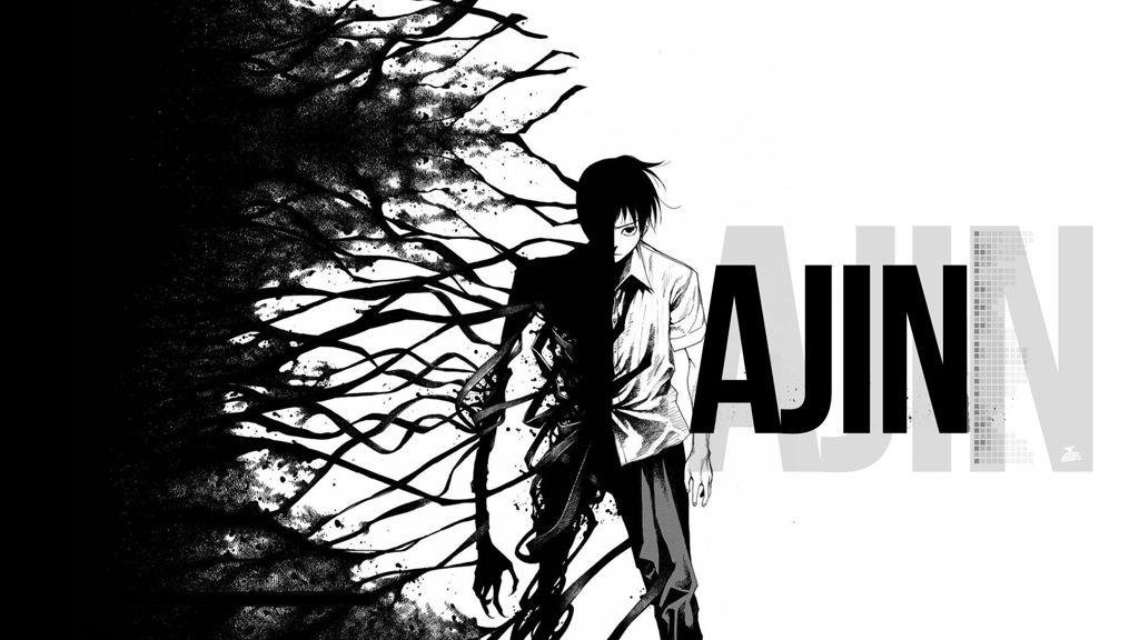 Ajin – Nem lesz halhatatlan