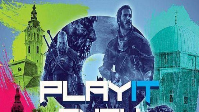 Cosplayerek a PlayIT-n!