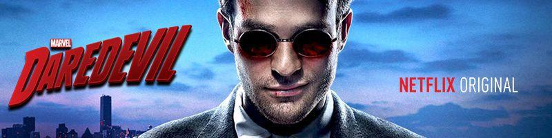 Daredevil – A sorozat