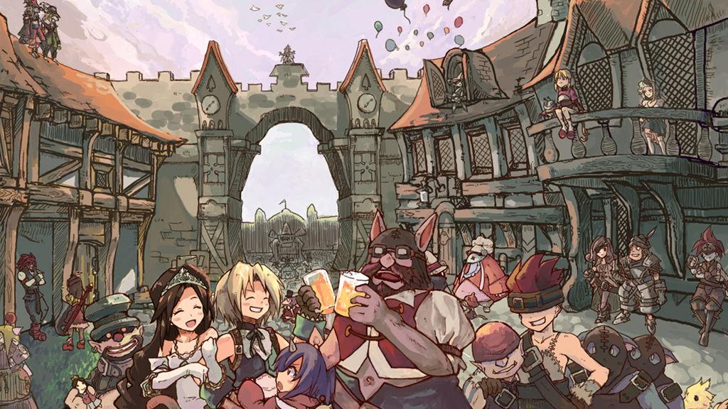 Final Fantasy IX – 15 év után PC-n