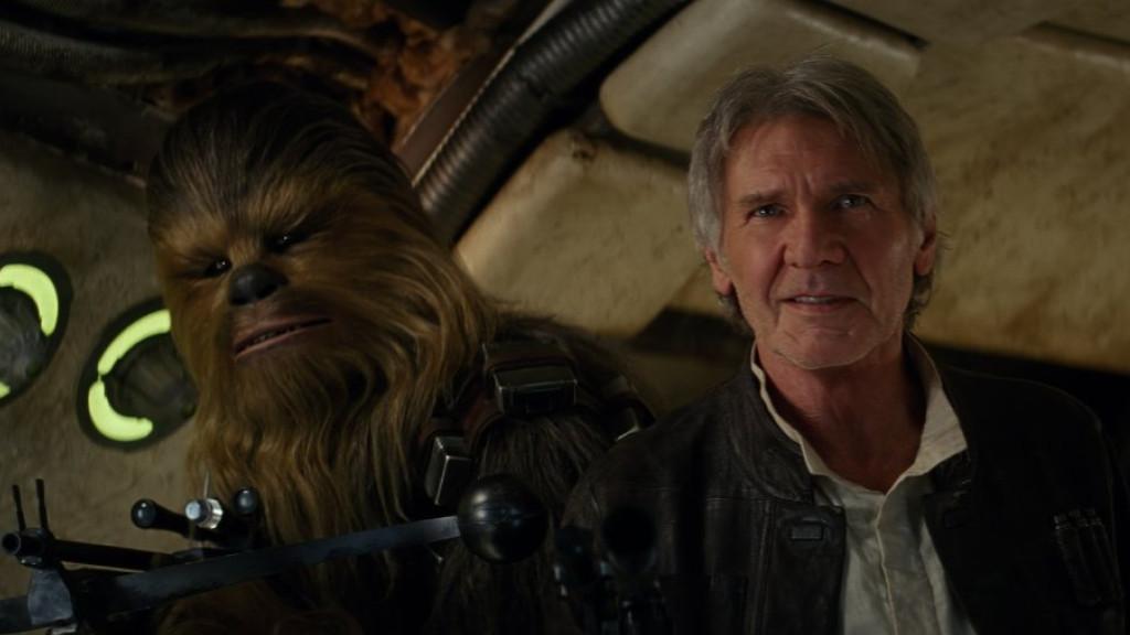 Visszatérés a messzi-messzi galaxisba – Star Wars: Az ébredő Erő kritika
