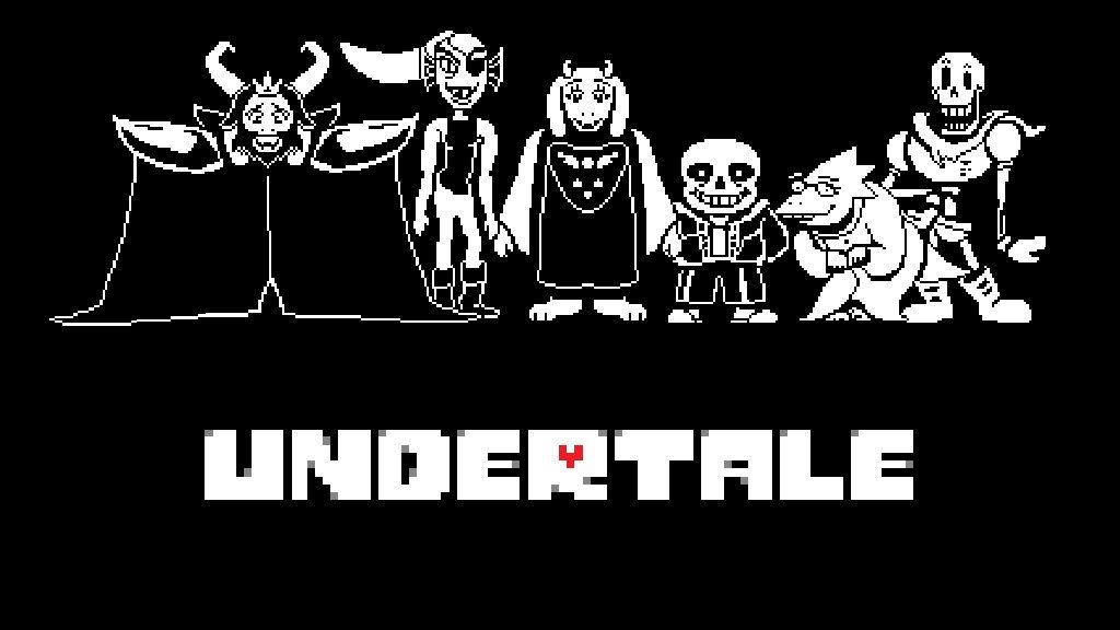 Undertale – élet a föld alatt