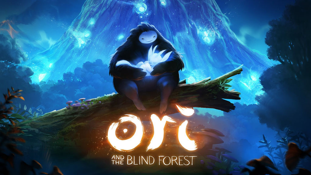 Ori and the Blind Forest – Zene szemeinknek!